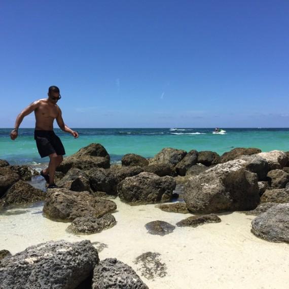 Memories Grand Bahamas - Beach